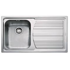 Кухонная мойка Franke Logica Line LLX 611-79