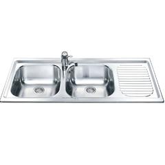 Кухонная мойка Smeg Tratto LX116