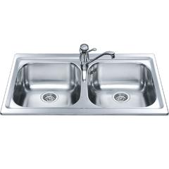 Кухонная мойка Smeg Tratto LX862-2