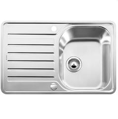 Кухонная мойка Blanco Lantos 45S-IF Compact (519059)