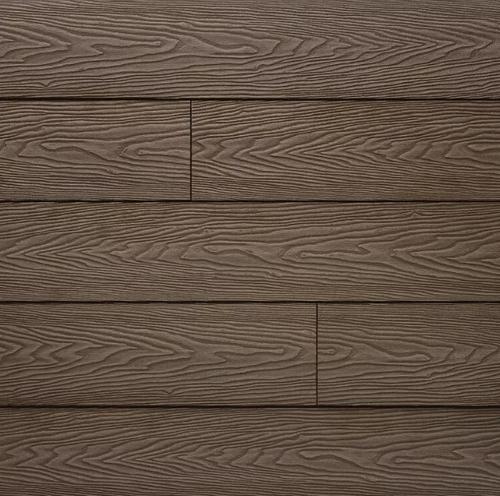 Террасная доска Bruggan Elegant Light 3D Copper 2900х150х25 мм