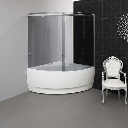 Душевaя стенкa для ванны Balteco Linea 1400 мм 1400 мм