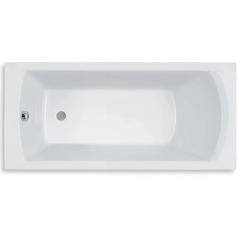 Ванна акриловая с гидромассажем Roca Linea 1800 (A24T061000)