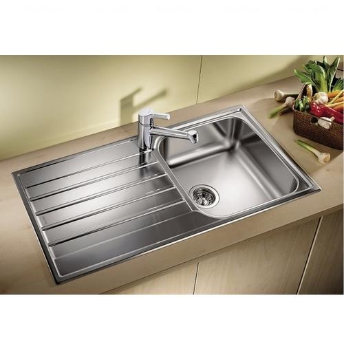 Кухонная мойка Blanco Livit 45S Salto полированная полированная