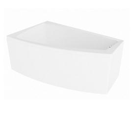 Ванна асимметричная Cersanit Lorena 140x85