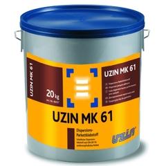 Клей для паркета / фанеры Uzin MK 61