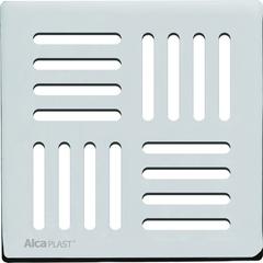 Решетка сливного трапа Alca plast MPV005