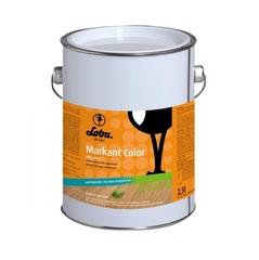 Масло-воск для паркета Loba Markant Color