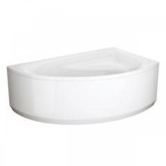 Ванна асимметричная Cersanit Meza 160x100