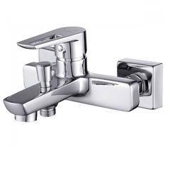 Смеситель для ванны и душа Cersanit Mille S951-006