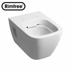 Унитаз Kolo Modo Rimfree с сиденьем Slim (L33120000 + L30115000)