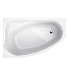 Ванна Kolo Mystery 150x95 см
