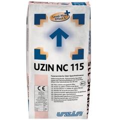 Нивелир-масса Uzin NC 115