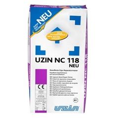Шпаклевочная масса Uzin NC 118