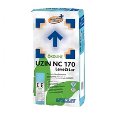 Нивелир-масса Uzin NC 170 LevelStar