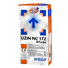 Нивелир-масса Uzin NC 172 BiTurbo