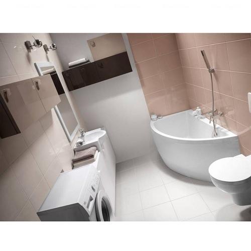 Ванна Cersanit NANO 140x75 левая левая
