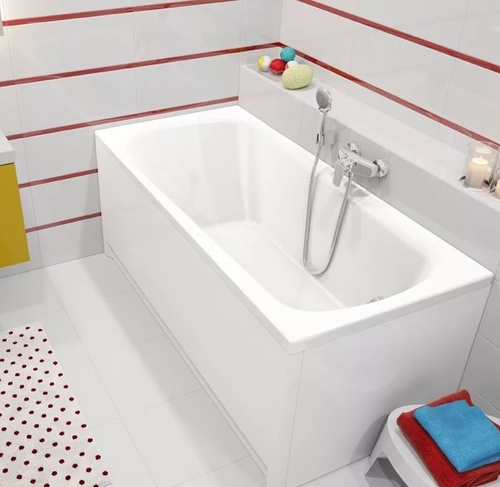 Ванна ABS Cersanit Nao 160x70