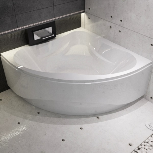 Ванна Riho Neo 140х140 (BC3400500000000)