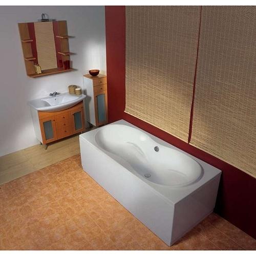 Ванна ABS Cersanit NIKE 170x70