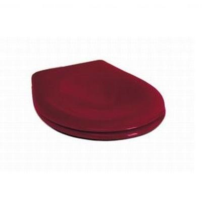Сиденье с крышкой Kolo Nova Pro Junior, красное (60119000)