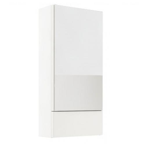 Шкафчик зеркальный Kolo Nova Pro 50 белый глянец белый глянец