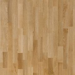 Паркетная доска Upofloor OAK SELECT BRUSHED MATT 3S