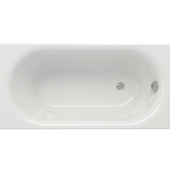 Ванна ABS Cersanit OCTAVIA 160x70