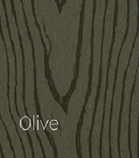 Террасная доска Legro Olive