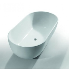 Ванна Devit Ovale 178 (18090136)