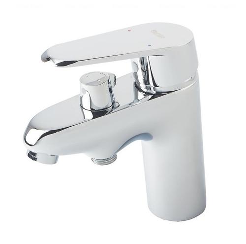 Смеситель для ванны и душа Potato P1409