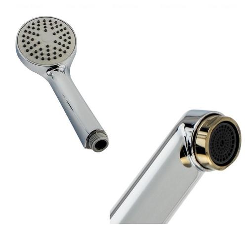 Смеситель для ванны и душа Potato P2215-4