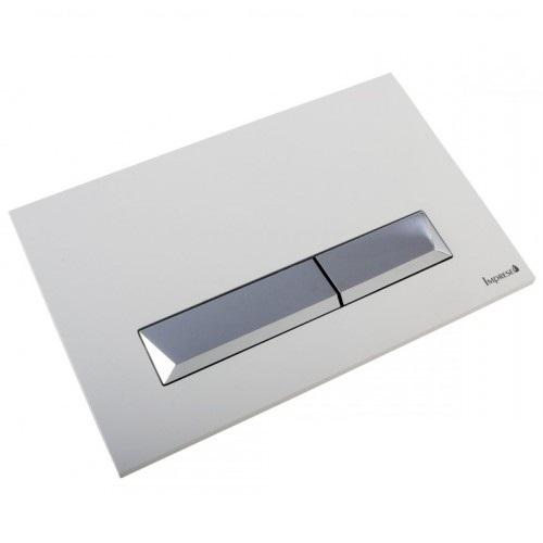Кнопка смыва Imprese PAN Breclav i8245W