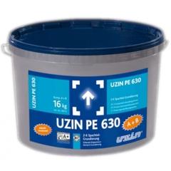 Шпаклевочная масса Uzin PE 630