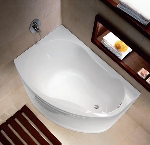 Ванна Kolo Promise 170x110 см левая левая