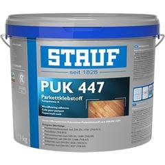 Клей для паркета Stauf PUK 447
