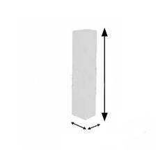 Универсальный блок для обработки плинтусов Arbiton Paint-it/Diamond