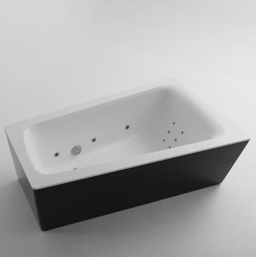 Ванна Balteco Piano SlimLine Hydro CR/CL 1710 мм