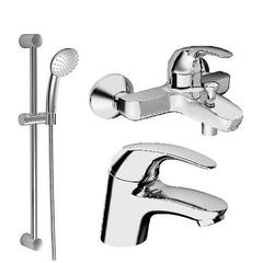 Набор смесителей для ванной Hansa Pico 46400200