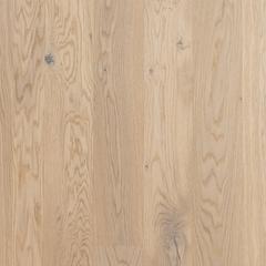 Паркетная доска Focus Floor Дуб Prestige 138 Buran White Matt