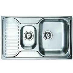 Кухонная мойка Teka Princess 800.500, полированная