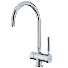 Смеситель для кухни Teka Pure OS 200 Pure (182000210) для проточной и фильтрованной воды
