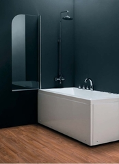 Душевая штора для ванны Koller Pool QP93