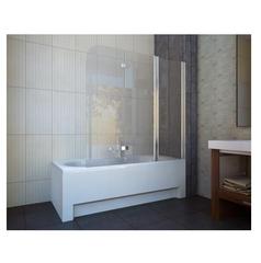 Душевая штора для ванны Koller Pool QP96, clear