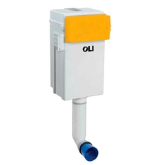Бачок сливной OLI Quadra 037172