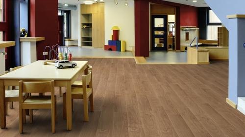Ламинат Rooms Loft Eiche weiss R1005