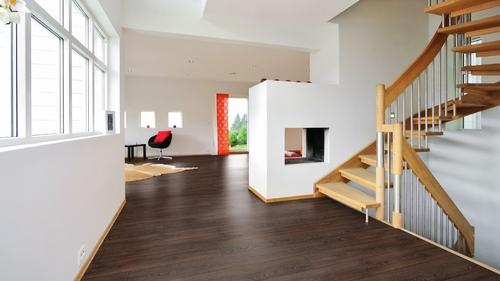 Ламинат Rooms Penthouse Eiche dunkel R1203