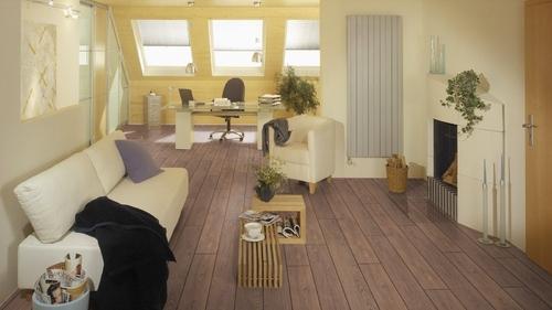 Ламинат Rooms Penthouse Eiche Natur R1205