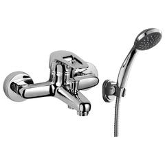 Смеситель для ванны и душа Rozzy Jenori Narciz RBZ100-3