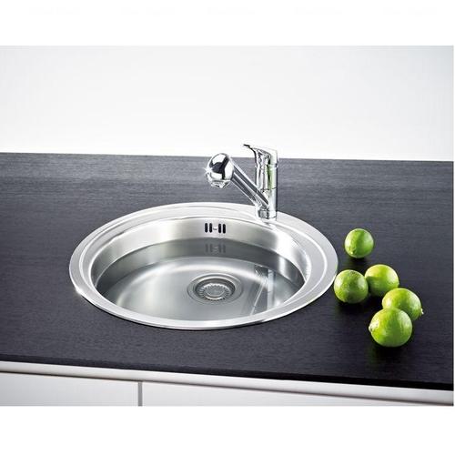 Кухонная мойка Franke Ronda RON 610-41 (101.0255.783)